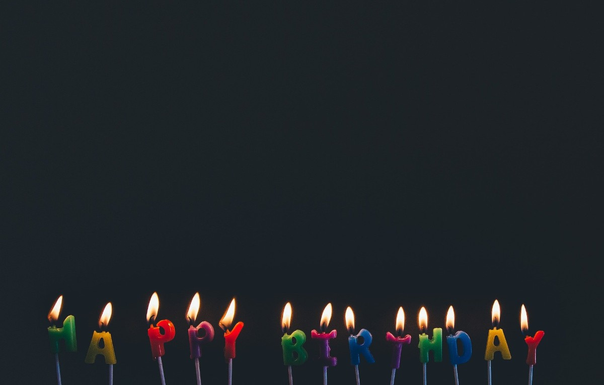 Ertan's Birthday